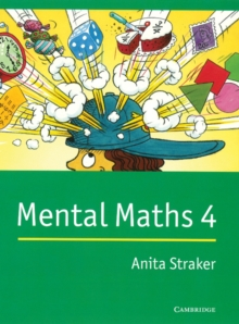 Mental Maths 4, Paperback Book