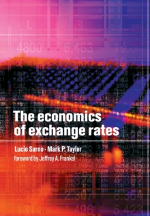 The Economics of Exchange Rates, Paperback Book