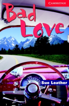 Bad Love Level 1, Paperback Book
