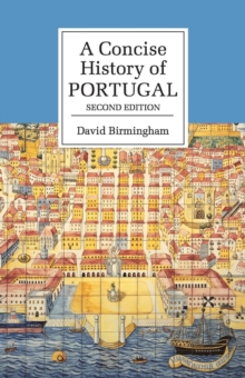 A Concise History of Portugal, Paperback Book