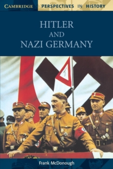 Hitler and Nazi Germany, Paperback Book