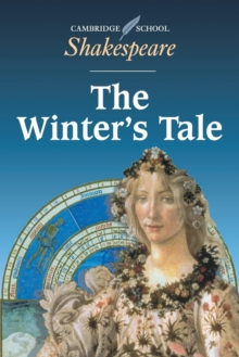 The Winter's Tale, Paperback Book