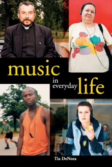 Music in Everyday Life, Paperback Book