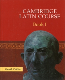 Cambridge Latin Course : Cambridge Latin Course Book 1, Paperback / softback Book