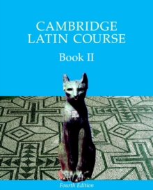 Cambridge Latin Course Book 2 Student's Book, Paperback Book