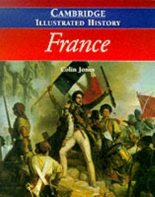 The Cambridge Illustrated History of France, Paperback Book