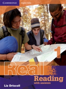 Cambridge English Skills Real Reading 1 with answers, Paperback Book