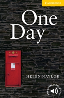 One Day Level 2, Paperback Book