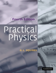Practical Physics, Paperback Book
