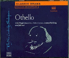 Othello CD Set, CD-Audio Book