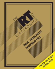 The Art of Electronics, Hardback Book