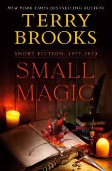 Small Magic : Short Fiction, 1977-2020