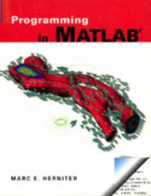 Programming in MATLAB (R), Paperback Book