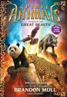 Tales of the Great Beasts, Hardback Book
