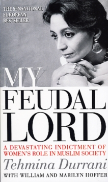 MY FEUDAL LORD, Paperback Book
