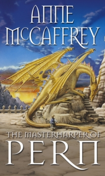The MasterHarper of Pern, Paperback Book
