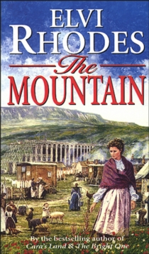 The Mountain, Paperback Book