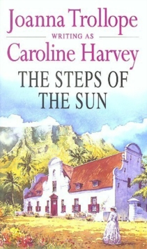 The Steps Of The Sun, Paperback Book