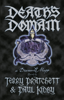 Death's Domain, Paperback Book