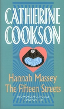 Hannah Massey / The Fifteen Streets, Paperback Book