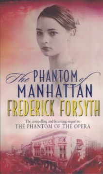 Phantom Of Manhattan, Paperback / softback Book