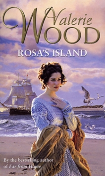 Rosa's Island, Paperback Book
