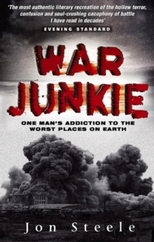 War Junkie, Paperback Book