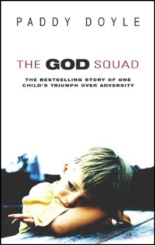The God Squad, Paperback Book