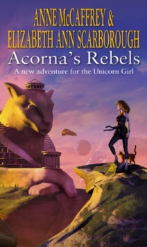 Acorna's Rebels, Paperback Book
