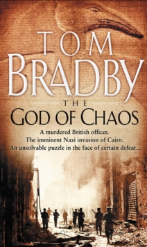The God of Chaos, Paperback Book