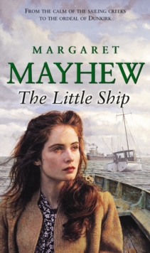 The Little Ship, Paperback Book