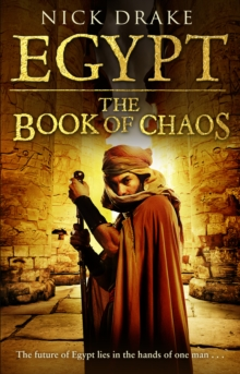 Egypt : The Book of Chaos, Paperback Book