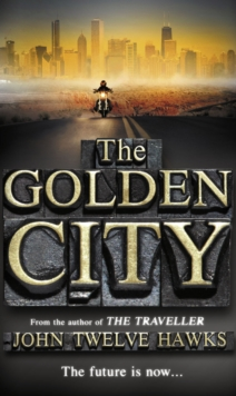 The Golden City, Paperback Book