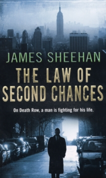 The Law Of Second Chances, Paperback Book