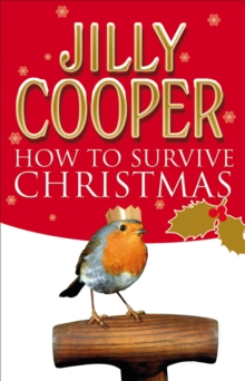 How to Survive Christmas, Paperback Book