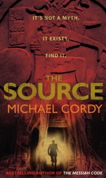 The Source, Paperback Book