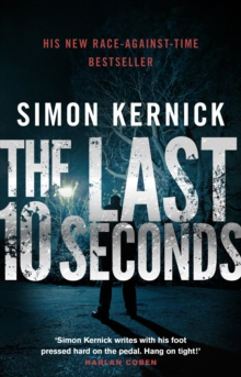 The Last 10 Seconds : (Tina Boyd 5), Paperback Book
