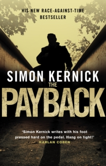 The Payback : (Dennis Milne 3), Paperback Book