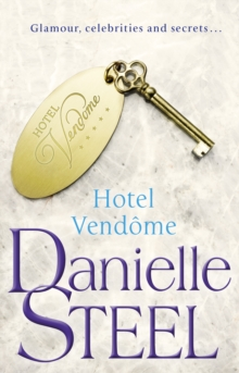 Hotel Vendome, Paperback Book
