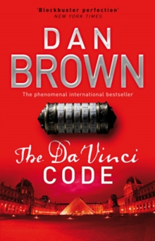 The Da Vinci Code : (Robert Langdon Book 2), Paperback Book