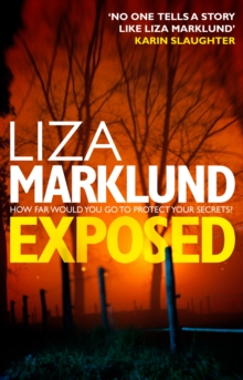 Exposed, Paperback Book