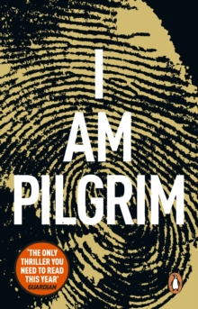 I Am Pilgrim, Paperback Book