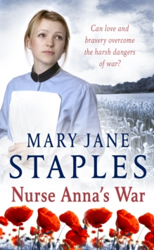 Nurse Anna's War : A First World War Saga, Paperback Book