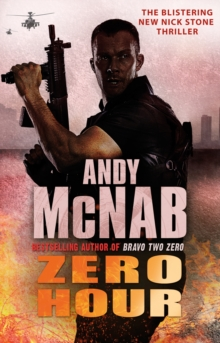 Zero Hour : (Nick Stone Thriller 13), Paperback Book