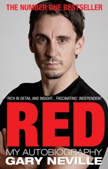 Red: My Autobiography, Paperback Book