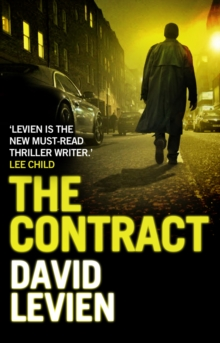 The Contract : Frank Behr series 3, Paperback Book