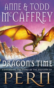 Dragon's Time, Paperback Book