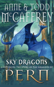Sky Dragons, Paperback / softback Book