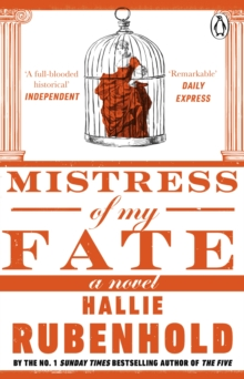 Mistress of My Fate, Paperback Book