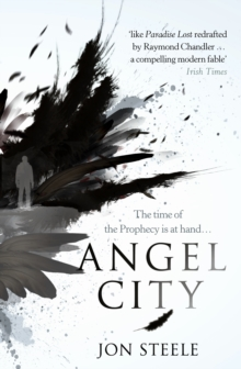 Angel City, Paperback Book